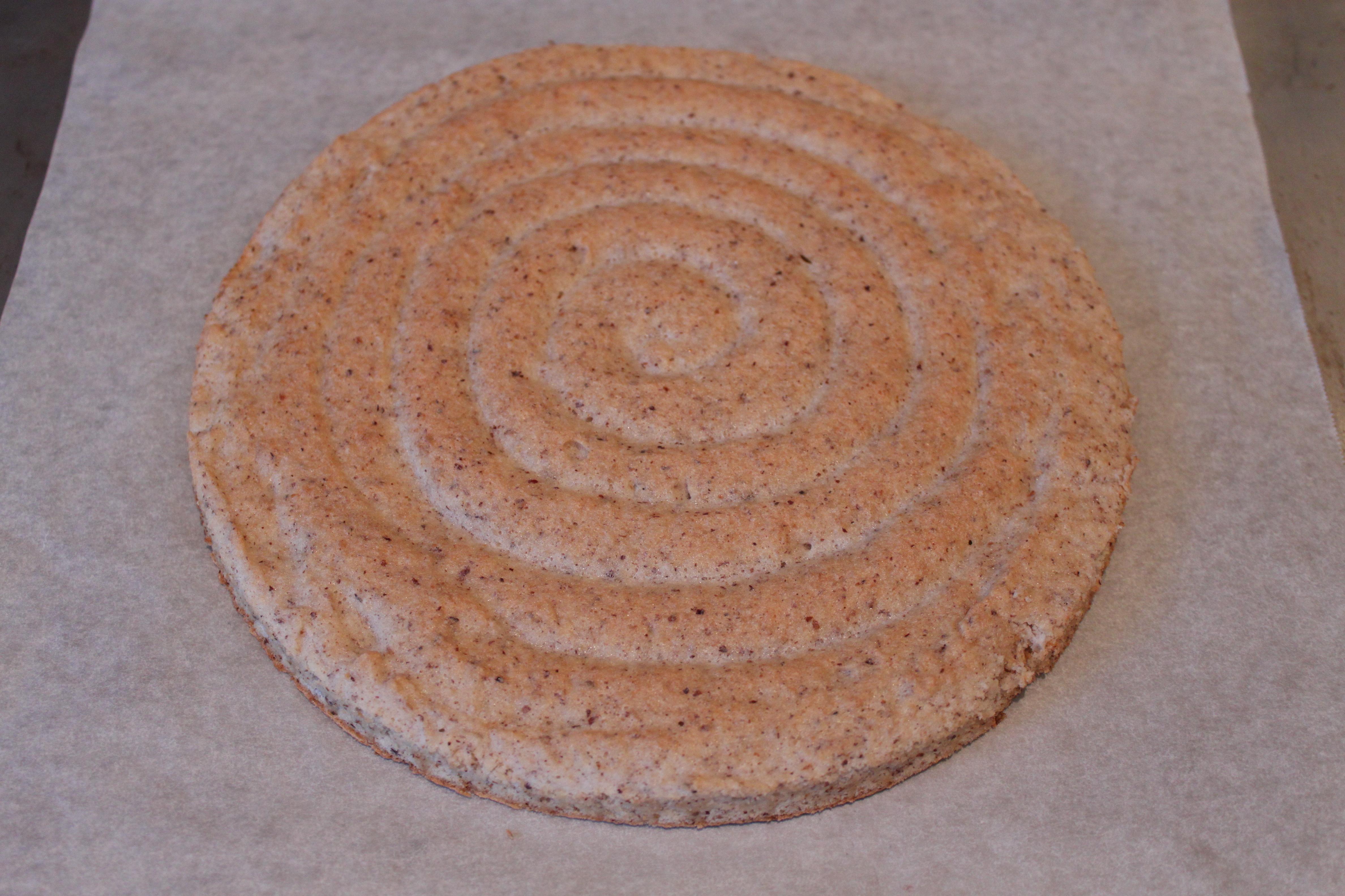 Gateau Biscuit  Ef Bf Bd La Cuill Ef Bf Bdre A La Creme Nestle Cafe