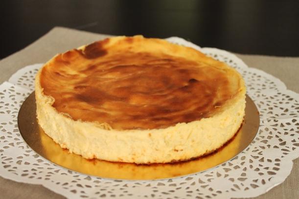 Recette De La Pate Cake Christophe Michalak