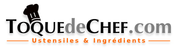 logo toque de chef