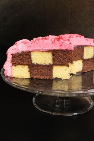 gâteau-damier15
