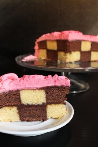 gâteau-damier16